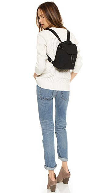 Tory Burch Penn Quilted Backpack