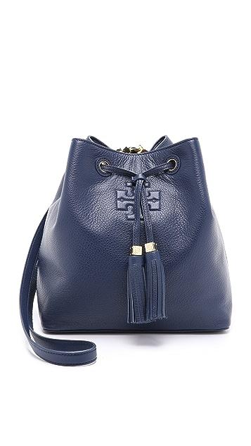 Tory Burch Thea Bucket Bag