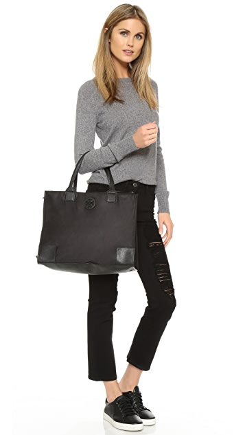 Tory Burch Packable Ella Tote