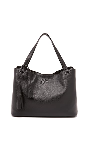 3f97f3fbe98d Tory Burch Thea Center Zip Tote ...
