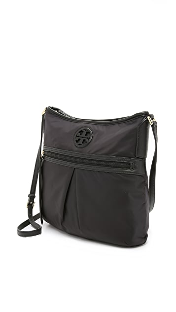 Tory Burch Nylon Swingpack Bag