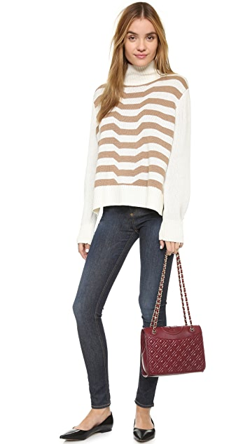 d035233269d Tory Burch Fleming Medium Bag | SHOPBOP