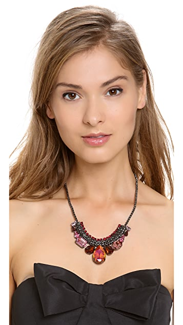 Tova Large Jewel Necklace