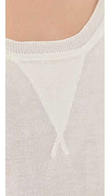 Townsen Color Block Sweater