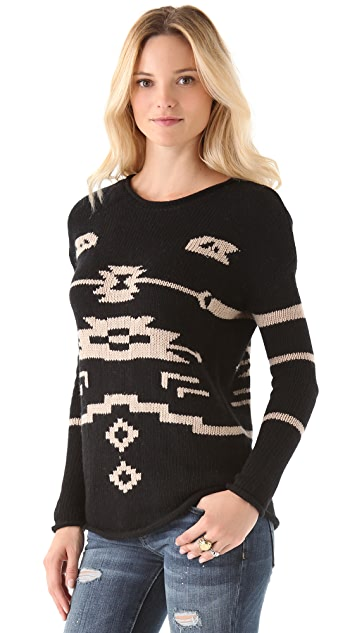 Townsen Santa Fe Sweater