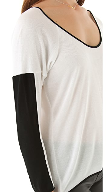 Townsen Stockholm Long Sleeve Top