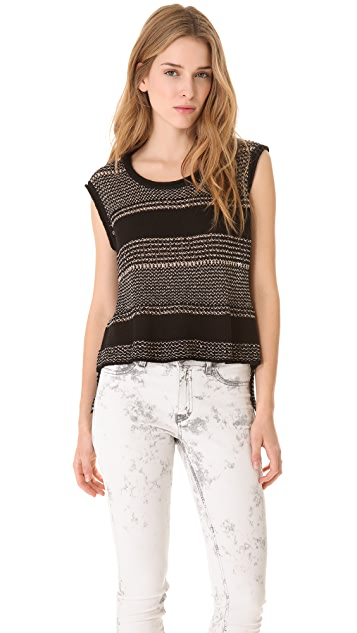 Townsen Baja Sweater Top
