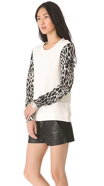 Townsen Animal Pullover