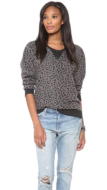 Townsen Cheetah Pullover