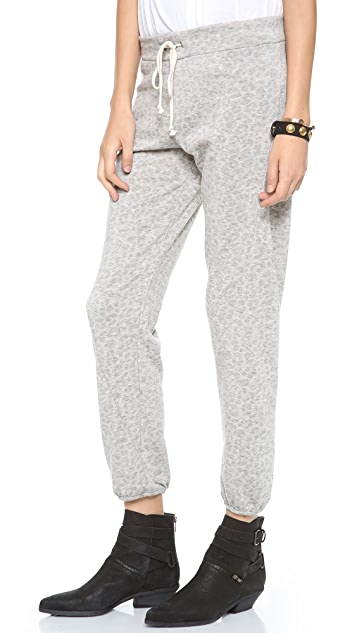 Townsen Cheetah Pants