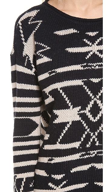 Townsen Sun Valley Sweater
