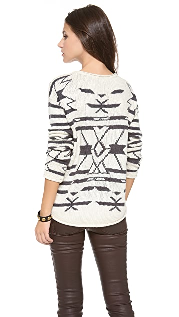 Townsen Sun Valley Sweater