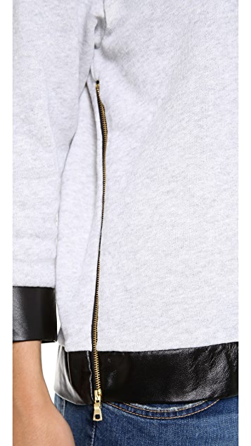 Townsen Bow Pullover