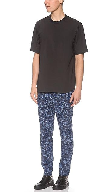 3.1 Phillip Lim Dolman T-Shirt