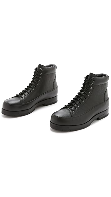 3.1 Phillip Lim Summit Short Boots