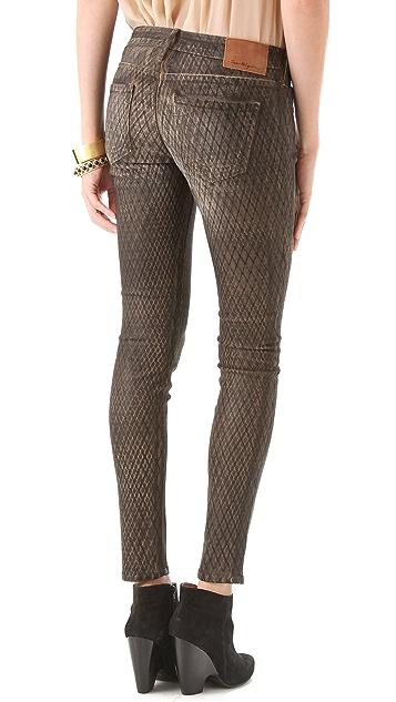 True Religion Halle Skinny Legging Jeans