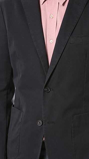 Todd Snyder Soft Sportcoat