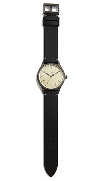 Tsovet JPT-PW36 36MM Watch