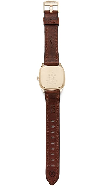 Tsovet JPT-TW35 35MM Watch