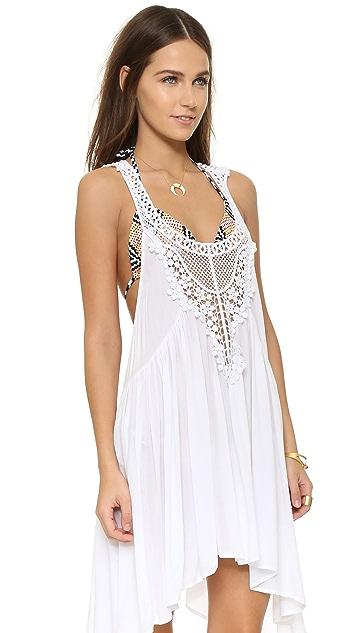 Tt Beach Tristen Beach Dress