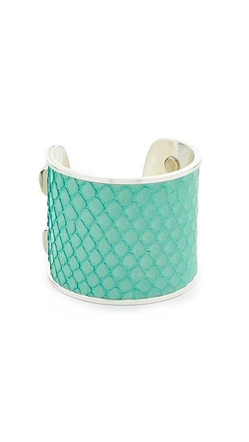 Taylor and Tessier Seaside Bracelet