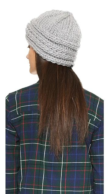 The Third Piece The Soho Turban Hat