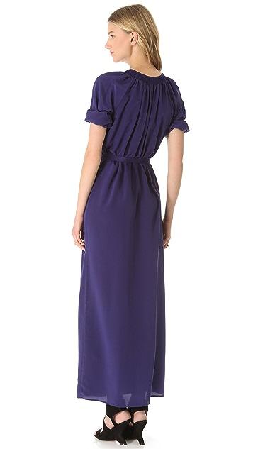 Tucker Classic Maxi Dress