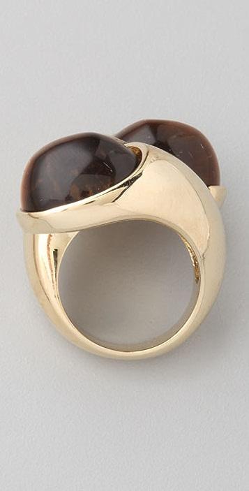 Tuleste Double Egg Ring