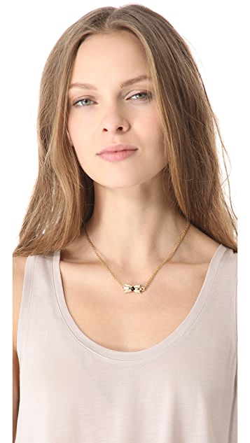 Tuleste Tulip Necklace