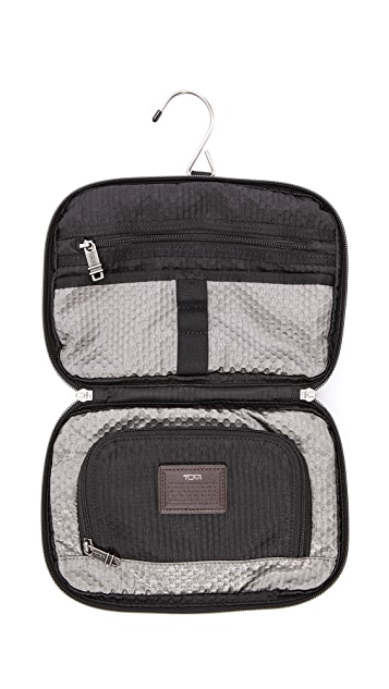Tumi Alpha Bravo Travel Kit