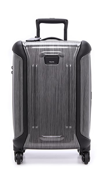 Tumi Vapor International Carry On Suitcase