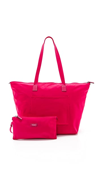 Tumi Just In Case Travel Bag