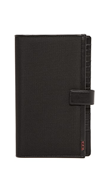 Tumi Alpha Ultimate Travel Organizer