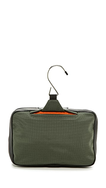Tumi Alpha Bravo Riley Kit