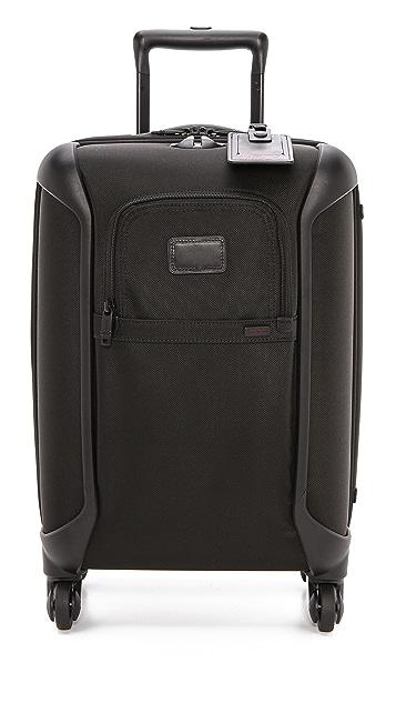 Tumi Alpha International Carry-On Bag