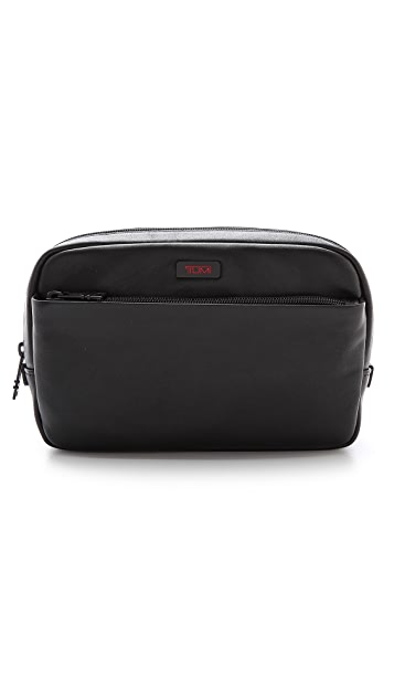 Tumi Alpha Slim Travel Kit