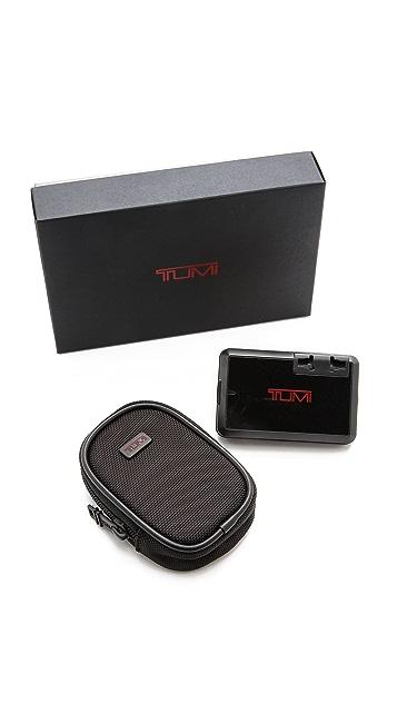 Tumi USB Travel Adaptor