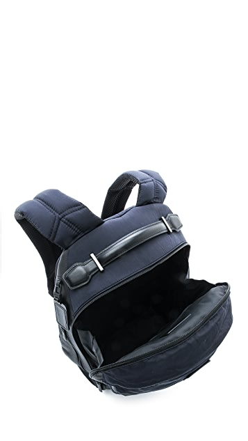 Tumi Diligence Backpack