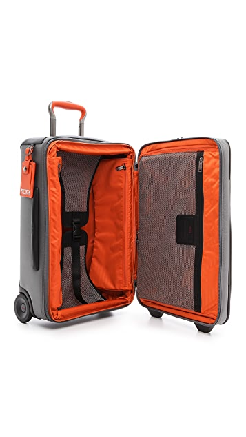 Tumi Alpha International Expandable Suitcase