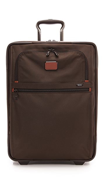 Tumi Continental Expandable Carry On Suitcase