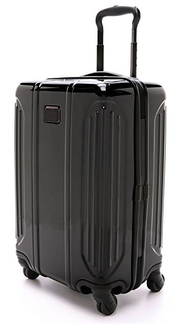 Tumi Vapor Lite International Carry On Suitcase