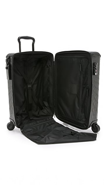 Tumi Public School x Tumi International Carry On Suitcase
