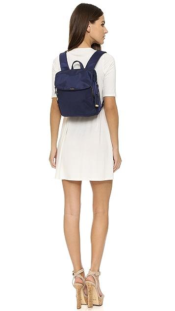 Tumi Leeds Backpack
