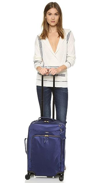 Tumi Super Leger International 4 Wheel Carry-On Suitcase