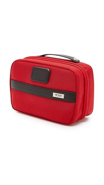 Tumi Alpha Split Travel Kit