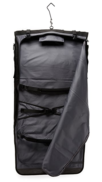 Tumi Alpha 2 Tri Fold Garment Bag