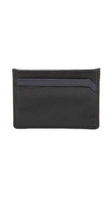 Tumi CFX Slim Card Case
