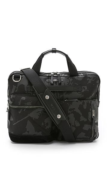 Tumi Dalston Acer Slim Zip Briefcase