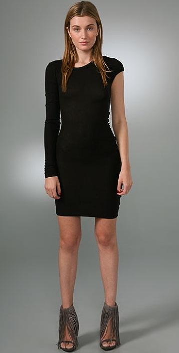 alexanderwang.t 2x2 Draped Dress