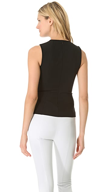 T by Alexander Wang Tech Suiting Shell